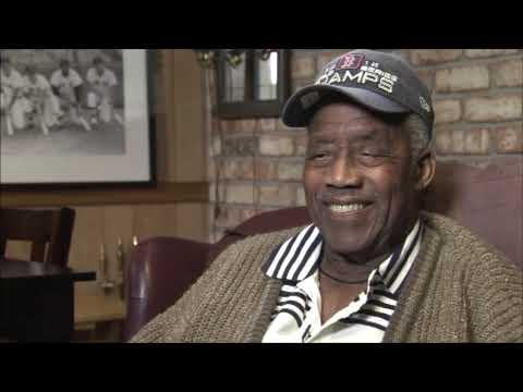 Pumpsie Green Set Bar For Black Players In Boston
