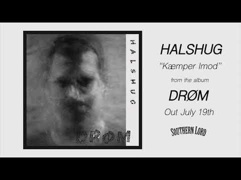 Halshug - Kaemper Imod