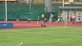 2017 national track and field 600m b boys finals fr 200m mark