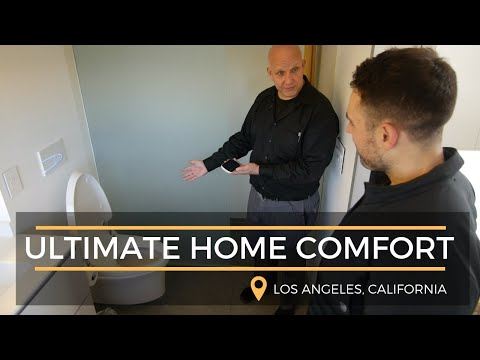 Passive House = Ultimate Home Comfort