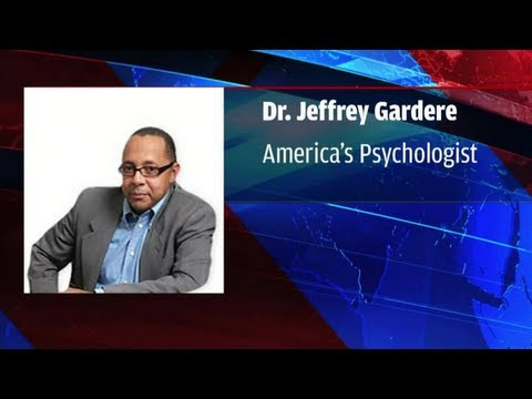 America's Psychologist On Trauma Of Hostages