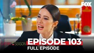 Cherry Season Episode 103