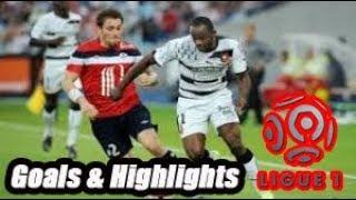 Lille vs Rennes - Goals & Highlights - Ligue 1 18-19