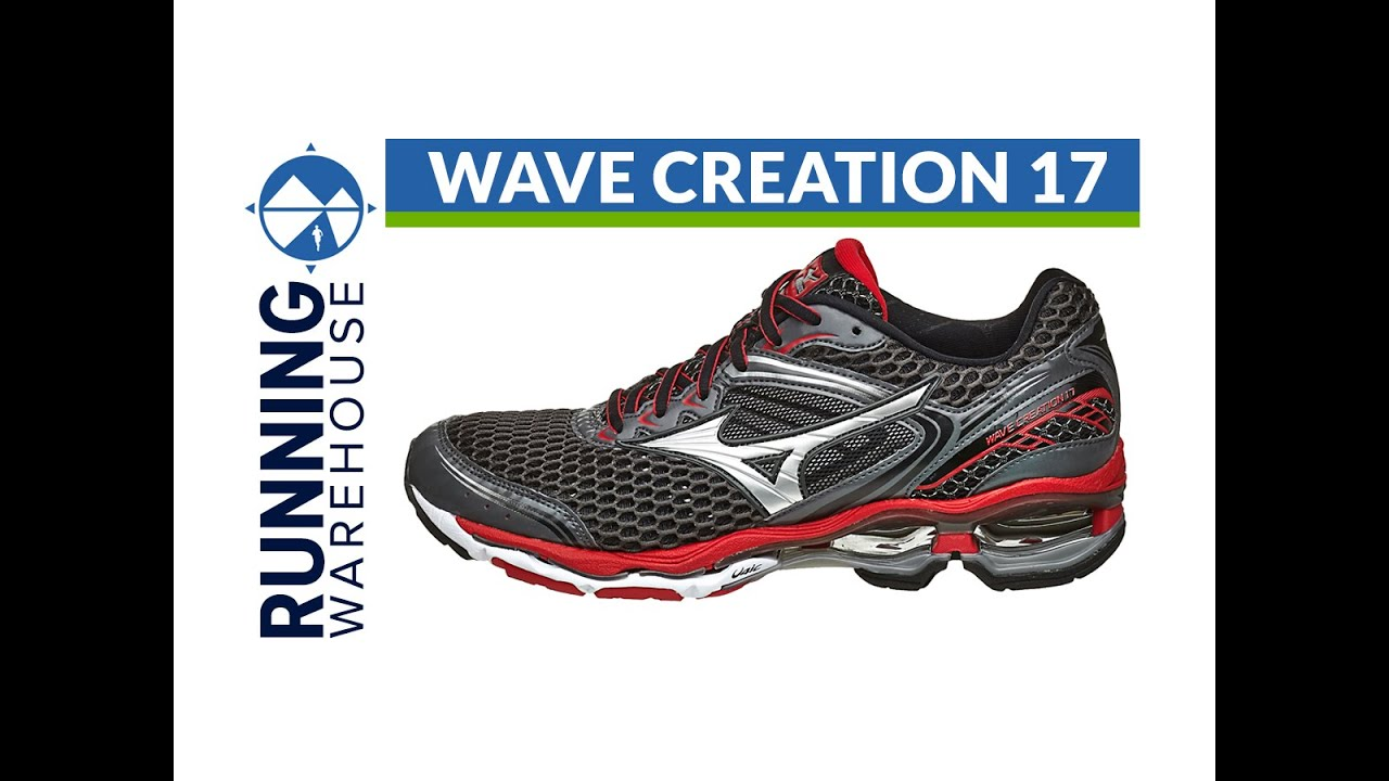 mizuno wave creation 19 review 02