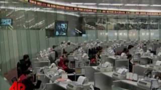 Your Money: Investing Overseas