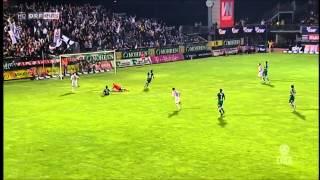 Austria Lustenau - SCR Altach 0:5 [Saison 2011/12 16.09.2011]