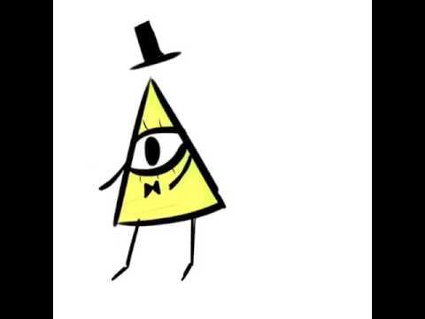 hqdefault bill cipher meme gravity falls (its so random!) youtube