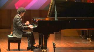 Abdiel Vazquez - Mozart Piano Sonata No. 2 in F major, K. 280 - Allegro assai