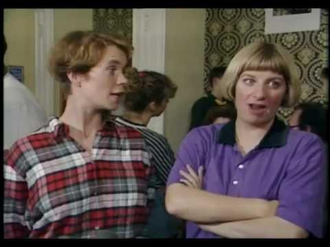 Victoria Wood Episode 5  Val de Ree Ha Ha Ha Ha Ha Better Quality
