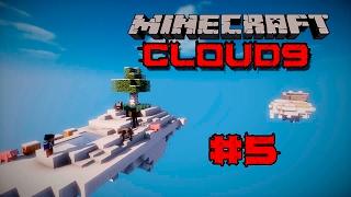 Прохождение карты Cloud9 #5