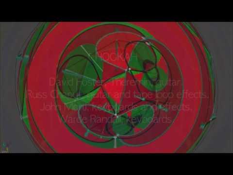 Terabyte Psychedelics: Hookah Live @ Cafe NELA 6 November 2015 v4