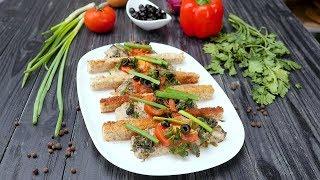 Рыба, тушеная с овощами - Рецепты от Со Вкусом