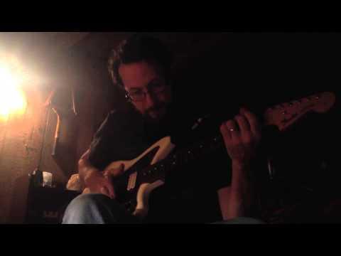 Chris Schlarb - Making The Saint Album Trailer