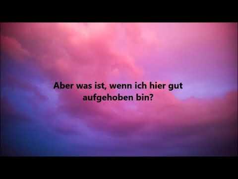 Taylor Swift - The Archer Deutsche Übersetzung