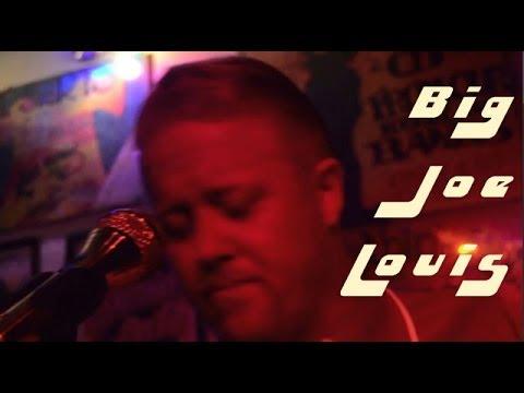 ★ Big Joe Louis: Catch My PonyJoe Lee's Rock ★