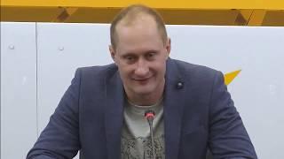 """Встреча с журналистами организаторов и участников фестиваля """"Самайн"""""""