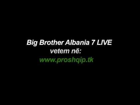 Big Brother Albania 7 Live