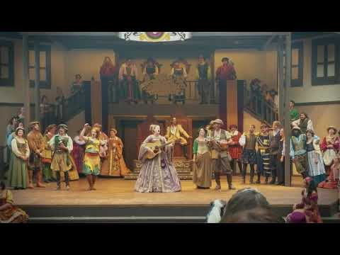 PA Renaissance Fair - Que Sera (Ft.  Megan Jones)