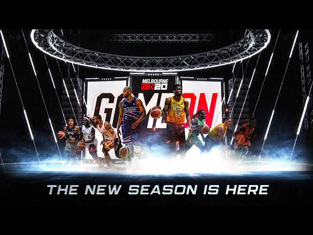 The new season of MBL is here! MBL 2K20 Opening Day Youtube TV Ads