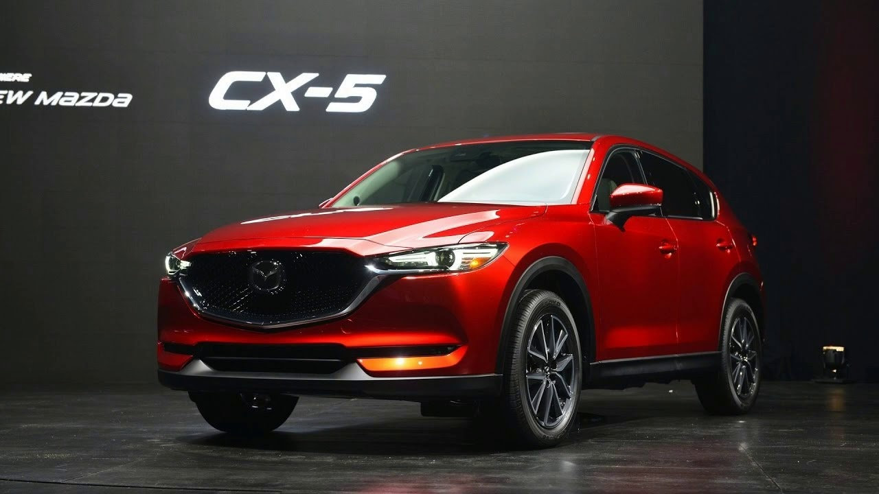 Cx 5 Diesel Release Date >> Wow Amazing 2018 Mazda Cx5 Diesel Usa Youtube