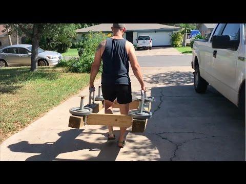 Karate Culture Vlog 9 | Strongman Lifts, Learning Kata, San Antonio