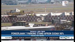 Pesawat Delegasi IMF-Bank Dunia Bisa Parkir Di Bandara Juanda, Ini Persiapannya