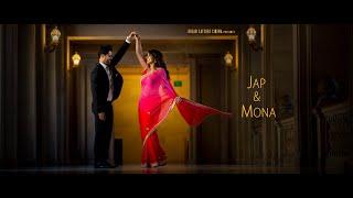 #JapsMonarchy   Jap & Mona   Toch Button'an Di Jodi   Billa Song Inspired