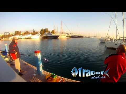 Alimos fishing with sounds youtube for Elias v fishing