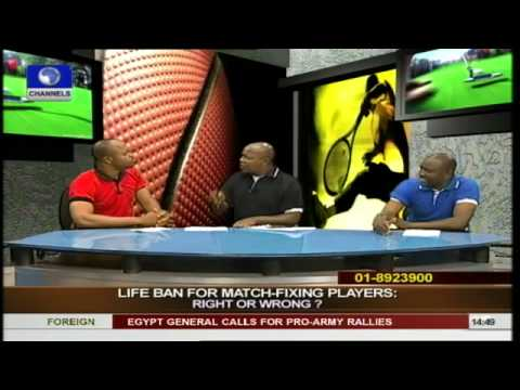 Debate: Is Life Ban For Players Involved In Match Fixing Justified? - Part 2