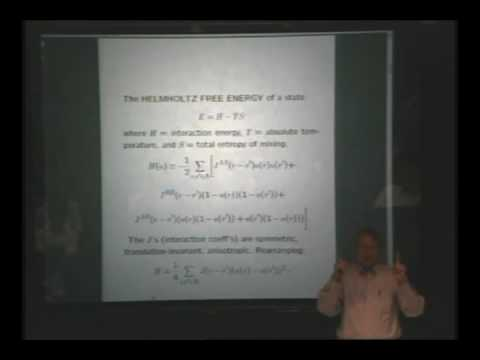 Peter Bates: Mathematical Excursions Inspired by Materials Science