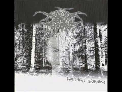 Darkthrone - Ravishing Grimness (Full Album) mp3