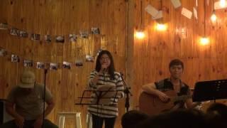 """Thu cuối - Phụng San [Đêm nhạc """"Vào hạ"""" - Xương Rồng Coffee & Acoustic]"""