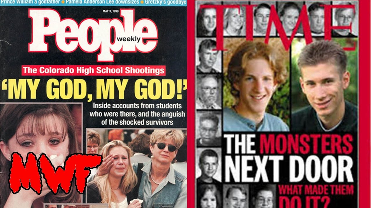 a history of the tragedy at columbine high school Top 10 worst school massacres the worst school massacre in canada's history two students stormed columbine high school in littleton.