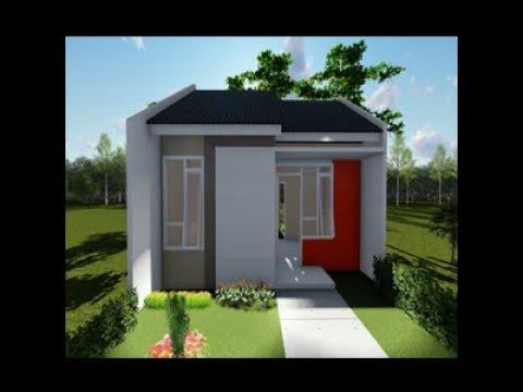desain rumah type 30 - inspirasi desain rumah 2019