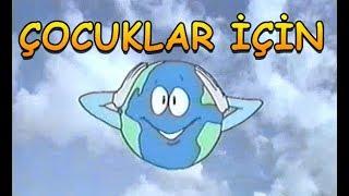 Evrende yolculuk Çocuk filmi 4 Türkçe Belgesel izle