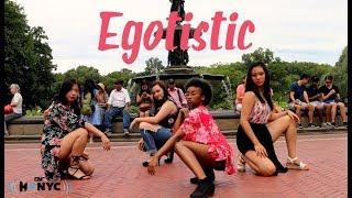 [KPOP IN PUBLIC CHALLENGE NYC] MAMAMOO(마마무) - Egotistic(너나 해) Dance Cover