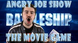113 Angry Joe Show - Battleship The Movie Game (rus vo G-NighT)