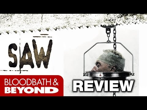 Saw IV (2007) - Movie Review