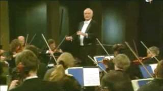 Carlos Kleiber - Brahms Symphony No.4 (1st mov./ first part)