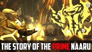 The Prime Naaru - World of Warcraft Legion