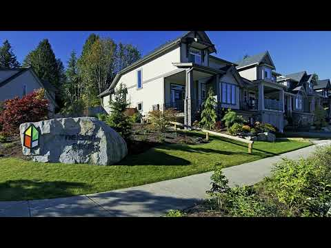 Portrait homes, single family homes and residential communities.