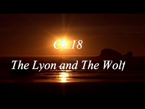 Gideon's Princess Ch 18 The Lyon and The Wolf
