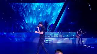 Enrique Iglesias (Энрике Иглесиас) - Tired of Being Sorry. Крокус Москва 1.06.2018 гг.