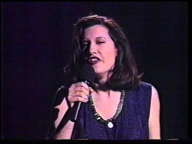 Karen Finley--It's My Body (Live)