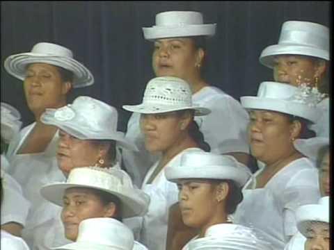 CCJS Fagatogo-'Le Ekalesia i Samoa'