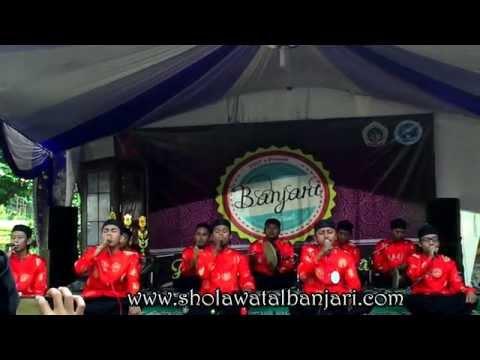 Ala Maak - Festival Banjari MBI Pacet 2015