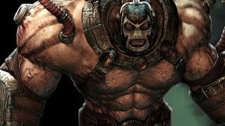 Bane - BOSS FIGHT - Batman Arkham Asylum thumbnail