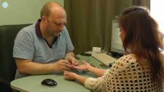 видео Нетрадиционные методы лечения: акупунктура при астме