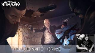 Hellucinate Crime CLIP
