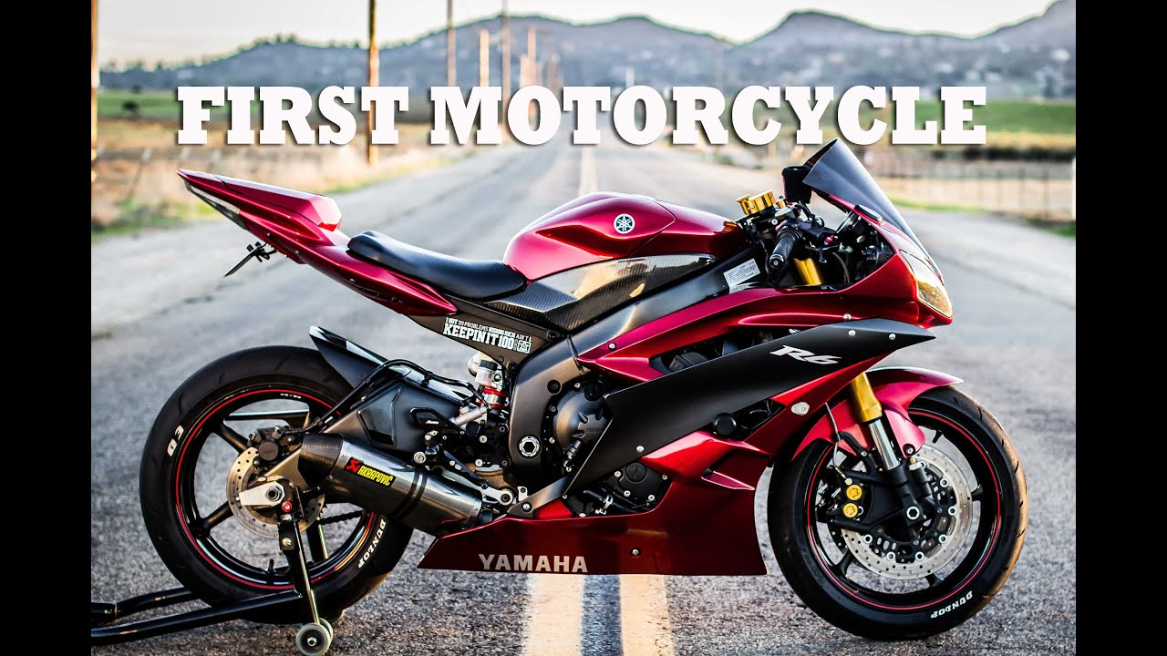 Best beginner 600cc motorcycle